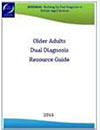 BUDDHAS Older Adults Dual Diagnosis Guide